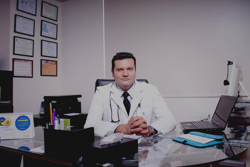 Dr. Carlos Cuevas - Clínica de Salud Metabólica