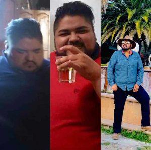 testimonios - Clínica para bajar de peso en Querétaro