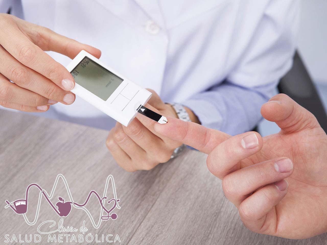 Especialista en diabetes en Querétaro