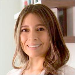 LN. Daniela Oropeza